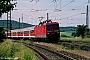 """LEW 18495 - DB Regio """"143 119-6"""" 30.05.2001 - SteinachGünter Kunkel"""