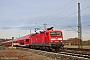 "LEW 18496 - DB Regio ""143 120-4"" 30.11.2016 - Edermünde-GrifteDieter Römhild"