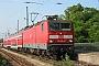 "LEW 18496 - DB Regio""143 120-4"" 18.06.2003 - MagdeburgDieter Römhild"