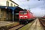 """LEW 18496 - DB Regio """"114 301-5"""" 22.01.2007 - Lutherstadt-WittenbergHarald Neumann"""