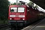 """LEW 18496 - DB Regio """"114 301-5"""" 01.08.2007 - BraunschweigJörn Pachl"""