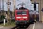 "LEW 18496 - DB Regio ""114 301-5"" 10.05.2008 - Leipzig, HauptbahnhofMario Fliege"