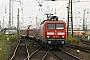 """LEW 18496 - DB Regio """"143 120-4"""" 02.08.2010 - Leipzig, HauptbahnhofFabian Halsig"""