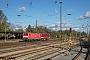 """LEW 18496 - DeltaRail """"143 120-4"""" 30.10.2017 - Leipzig-WiederitzschAlex Huber"""