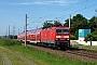"""LEW 18497 - DB Regio """"143 121-2"""" 14.06.2009 - Braschwitz (bei Halle)Nils Hecklau"""