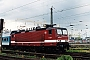 "LEW 18498 - DB AG ""143 122-0"" 16.05.1999 - Leipzig, HauptbahnhofOliver Wadewitz"