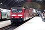 "LEW 18498 - DB Regio""143 122-0"" 15.10.2001 - Leipzig, HauptbahnhofFrank Weimer"