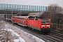 "LEW 18498 - DB Regio ""143 122-0"" 26.01.2009 - Chemnitz-SiegmarJens Böhmer"