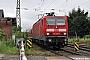 """LEW 18498 - DB Regio """"143 122-0"""" 23.07.2010 - CossebaudeAndreas Görs"""