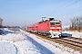 """LEW 18498 - DB Regio """"143 122-0"""" 08.12.2012 - NiederlungwitzTorsten Barth"""