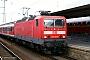 """LEW 18499 - DB Regio""""143 123-8"""" 21.07.2005 - Nürnberg, HauptbahnhofDieter Römhild"""