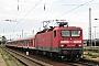 "LEW 18499 - DB Regio ""143 123-8"" 23.07.2011 - GroßkorbethaTorsten Barth"