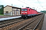 "LEW 18499 - DB Regio ""143 123-8"" 18.09.2011 - GroßheringenMario Fliege"