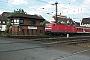"""LEW 18499 - DB Regio """"143 123-8"""" 20.06.2003 - FürthPeter Wolf"""