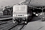 "LEW 18500 - DR""243 124-5"" 27.03.1986 - Dresden-NeustadtWolfram Wätzold"