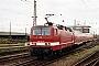 "LEW 18500 - DB Regio ""143 124-6"" 21.08.1999 - Leipzig, HauptbahnhofOliver Wadewitz"