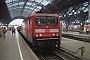"LEW 18500 - DB Regio ""143 124-6"" 03.10.2007 - Leipzig, HauptbahnhofStephan Möckel"
