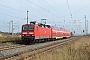 """LEW 18500 - DB Regio """"143 124-6"""" 01.11.2009 - TeutschenthalNils Hecklau"""