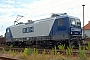 """LEW 18500 - RBH Logistics """"124"""" 08.06.2011 - SeddinRudi Lautenbach"""