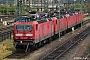"""LEW 18501 - DB Regio """"143 125-3"""" 19.06.2011 - Frankfurt (Main)Stefan Sachs"""