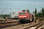 """LEW 18501 - DB Regio """"143 125-3"""" 26.07.2003 - TraunsteinAndreas Heske"""