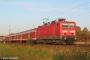 """LEW 18501 - DB Regio """"143 125-3"""" 19.10.2004 - NiederweimarDieter Römhild"""