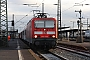 "LEW 18501 - DB Regio ""143 125-3"" 04.12.2009 - Hanau, HauptbahnhofJens Böhmer"