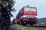 "LEW 18501 - DR ""243 125-2"" 04.09.1987 - bei ErfurtTamás Tasnádi"