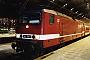 "LEW 18502 - DB Regio ""143 126-1"" 20.11.1999 - Leipzig, HauptbahnhofOliver Wadewitz"