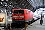 "LEW 18502 - DB Regio""143 126-1"" 10.04.2009 - Leipzig, HauptbahnhofJens Böhmer"