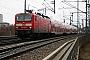 "LEW 18502 - DB Regio ""143 126-1"" 20.03.2010 - Dresden, HauptbahnhofSylvio Scholz"