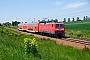 """LEW 18502 - DB Regio """"143 126-1"""" 26.05.2012 - NiederlungwitzTorsten Barth"""