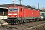 "LEW 18503 - DB Regio""143 127-9"" 08.12.2001 - KarlsruheHeiko Schick"