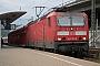 "LEW 18505 - DB Regio ""143 129-5"" 01.08.2009 - Koblenz, HauptbahnhofJulian Eisenberger"