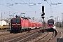 """LEW 18505 - DB Regio """"143 129-5"""" 29.03.2014 - NeuwiedLeo Stoffel"""