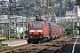 """LEW 18505 - DB Regio """"143 129-5"""" 31.07.2014 - Bingen (Rhein)Ralf Lauer"""