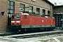 "LEW 18506 - DB Regio""143 130-3"" __.03.2001 - ErfurtDetlef Storch"