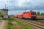 """LEW 18506 - DB Regio """"143 130-3"""" 31.05.2009 - Halle (Saale)Nils Hecklau"""