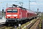 """LEW 18506 - DB Regio """"143 130-3"""" 20.04.2008 - MagdeburgRalf Lauer"""