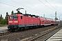 "LEW 18506 - DB Regio ""143 130-3"" 06.10.2013 - Leipzig, MesseAndreas Görs"