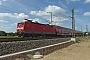 "LEW 18506 - DB Regio ""143 130-3"" 03.07.2014 - BiederitzRolf Kötteritzsch"