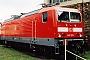 """LEW 18507 - DB AG """"143 131-1"""" 11.04.1999 - Leipzig-Engelsdorf, BetriebswerkOliver Wadewitz"""