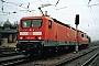 """LEW 18507 - DB Regio """"143 131-1"""" __.01.2007 - DessauNorbert Förster"""