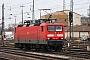 "LEW 18507 - DB Regio ""143 131-1"" 03.05.2009 - Regensburg, HauptbahnhofJens Böhmer"