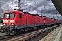 "LEW 18507 - DB Regio ""143 131-1"" 06.07.2012 - Nürnberg, HauptbahnhofThomas Mißbach"