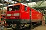 """LEW 18508 - DB Regio """"143 132-9"""" 10.06.2006 - Dessau, AusbesserungswerkOliver Wadewitz"""