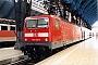 "LEW 18508 - DB Regio ""143 132-9"" 17.06.2000 - Frankfurt (Main), HauptbahnhofOliver Wadewitz"