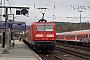 "LEW 18508 - DB Regio ""143 132-9"" 07.11.2009 - Koblenz, HauptbahnhofJens Böhmer"