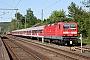 "LEW 18508 - DB Regio ""143 132-9"" 01.05.2011 - Bad Soden-SalmünsterKostantin Koch"