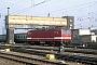 "LEW 18509 - DB AG ""143 133-7"" 08.03.1997 - Halle (Saale)Daniel Berg"